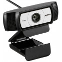 Logitech C930e Webcam black