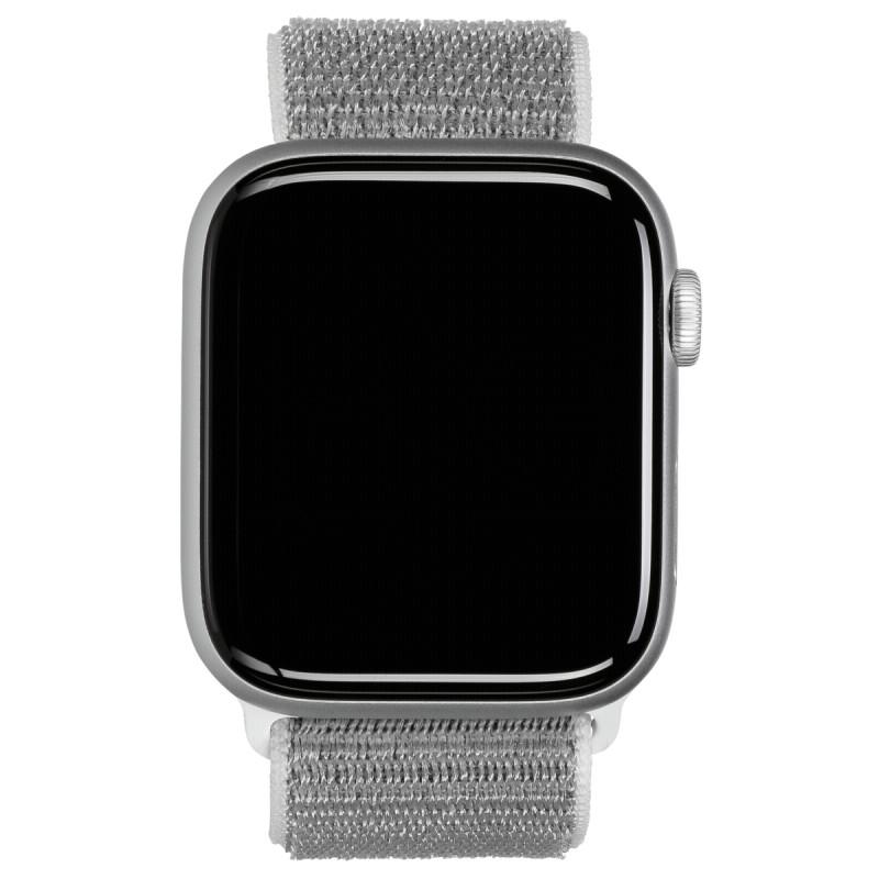 Apple Watch Nike+ Series 4 GPS 40mm Silver Alu Nike Loop