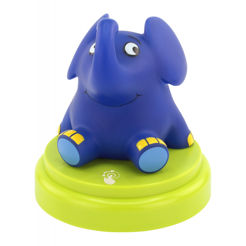 Die Maus LED Night light Elephant with Sensor