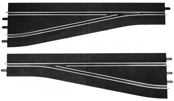 Carrera Digital 132 Narrow Section, left    30350