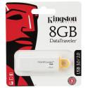 Kingston mälupulk 8GB DataTraveler G4 USB 3.0