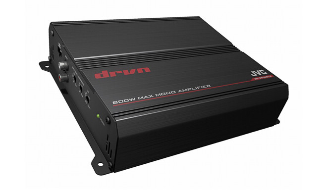 JVC car audio amplifier KS-DR3001D