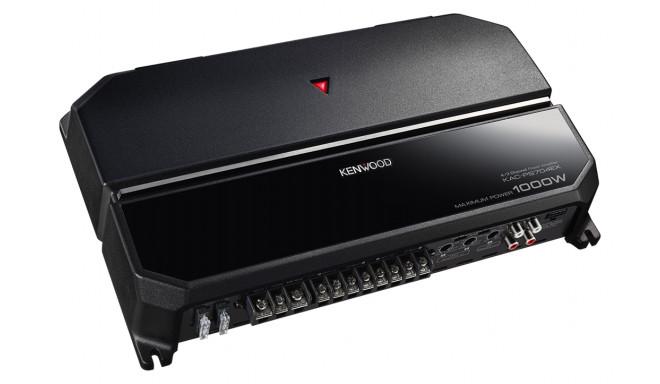 Kenwood amplifier KACPS704EX