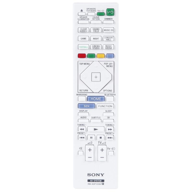 Sony BDV-N9200WW