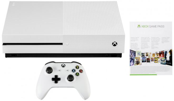 Microsoft Xbox One S 1TB Starter Bundle