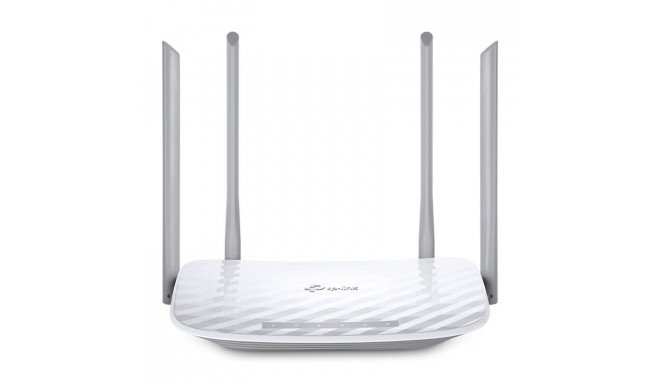 WiFi ruuter TP-Link Archer C50 V3 Dual Band