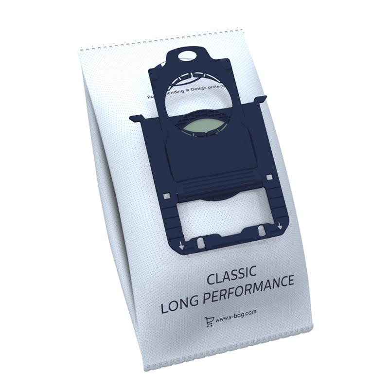 Tolmukotid Electrolux S-bag Long Performance (12 tk)