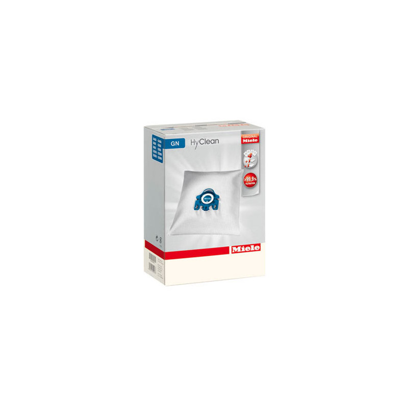 Miele vacuum cleaner bags HyClean GN