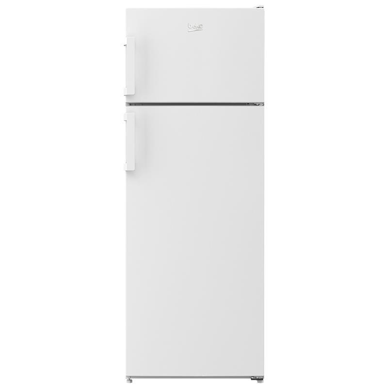 Beko refrigerator 121cm RDSA180K21W