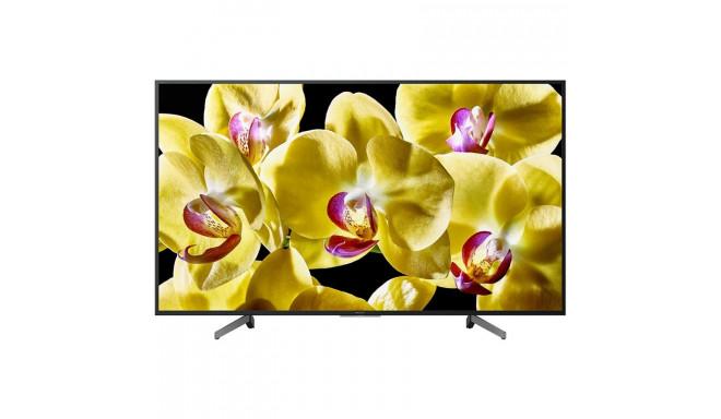 49'' Ultra HD LED LCD-teler Sony