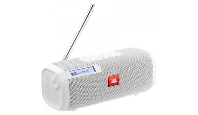 Kaasaskantav raadio JBL Tuner FM