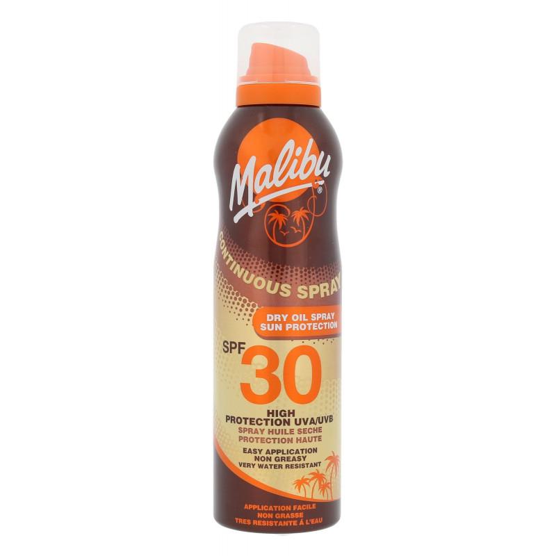 Malibu Continuous Spray Dry Oil SPF30 (175ml)
