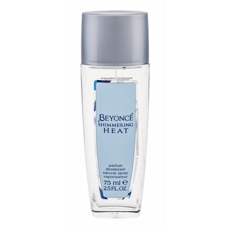 Beyonce Shimmering Heat Deodorant 75ml дезодоранты и анти