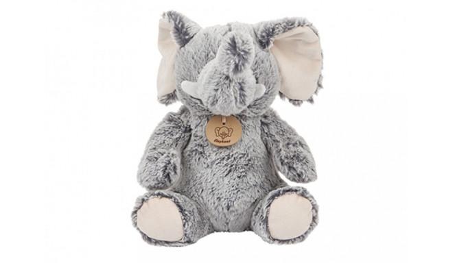 2-Tone Luxury Elephant plush