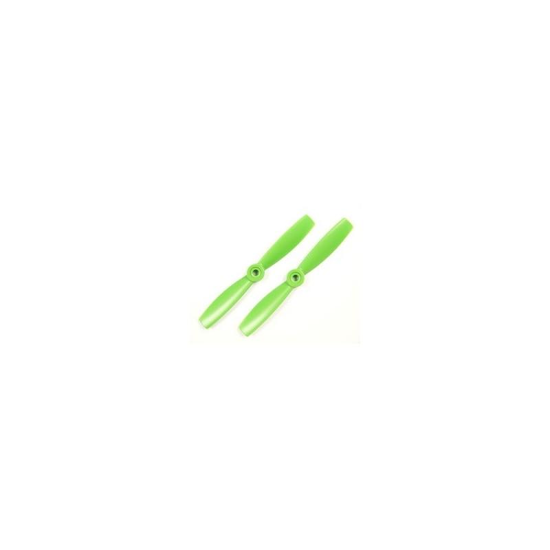HQ Prop Bullnose Prop 5x4.5 zielone (2xCW)