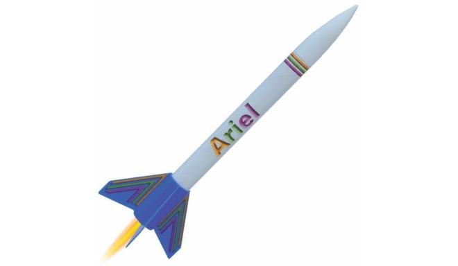 Ariel rocket model