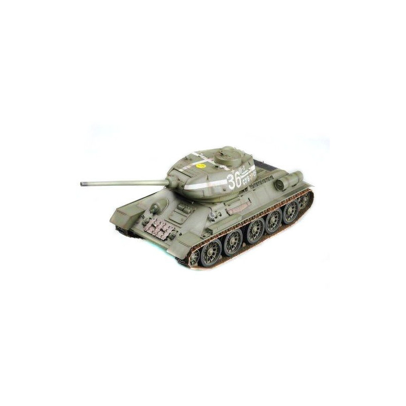 Trumpeter 1:16 Russian T34/85 2.4GHz RTR