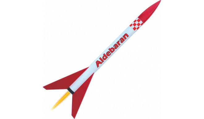 Aldebaran rocket model