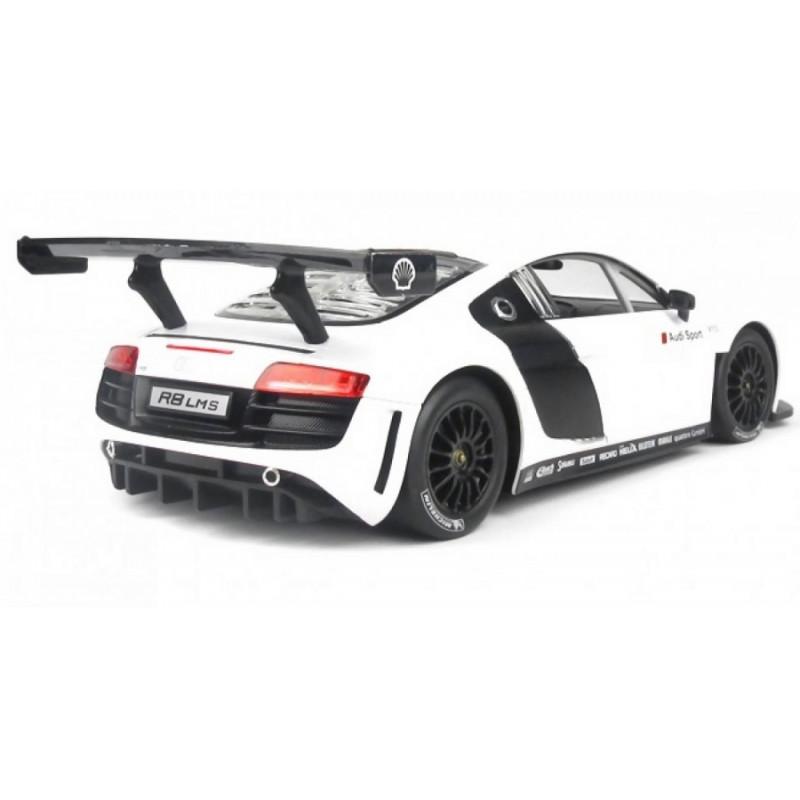 Audi R8 RASTAR 1:14 RTR - White