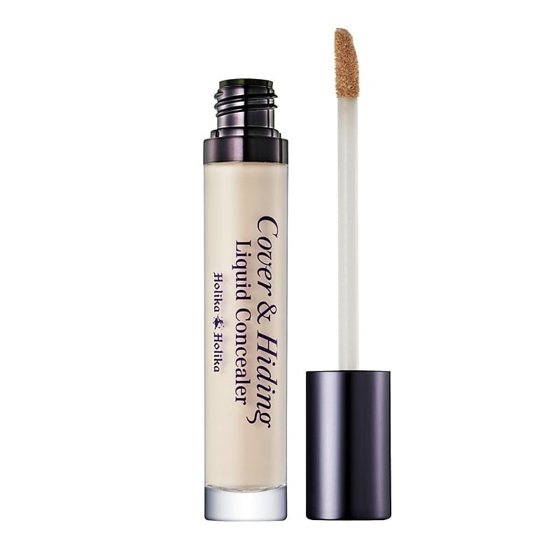 Holika Holika Cover & Hiding Liquid Concealer 01 Light Beige