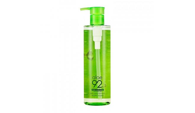 Holika Holika Dušigeel Aloe 92% Shower Gel 390ml