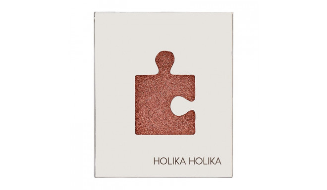 Holika Holika Lauvärv Piece Matching Shadow Glitter Eyes GRD01 Red Sugar