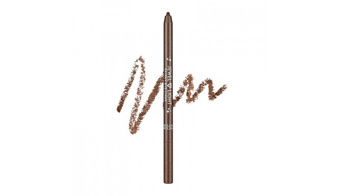 Holika Holika Veekindel särav silmapliiats Jewel Light Skinny Eye Liner 03 Cocoa Powder