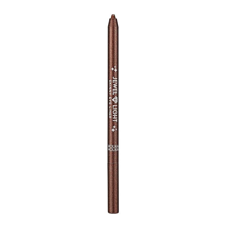 Holika Holika Veekindel särav silmapliiats Jewel Light Skinny Eye Liner 07 Choco Tarte