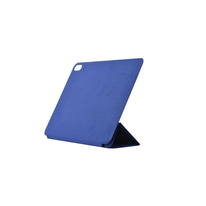 "Devia case Leather V2 Apple iPad Pro 11"" (2018), blue"