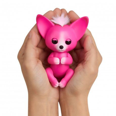 5ef8babff3f Interactive toys | Little Live Pets - Fingerlings - Pomsies - Sambro ...