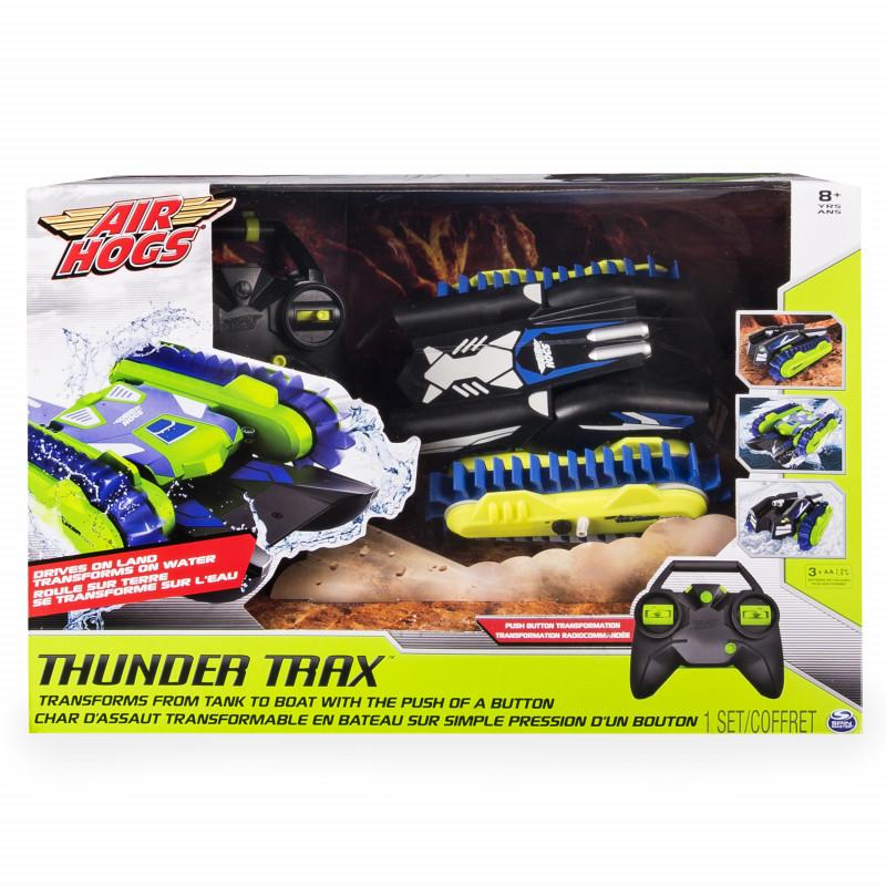 AIR HOGS R/C aqua tank Thunder Trax 2in1, 6028751