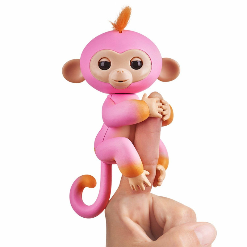 FINGERLINGS baby monkey Summer, 3725
