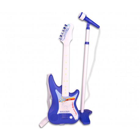 a6183ddbe6f BONTEMPI Elektriline kitarr mikrofoniga, 24 7640