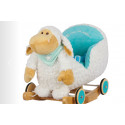 JOLLY RIDE kiik-lammas, JR2545