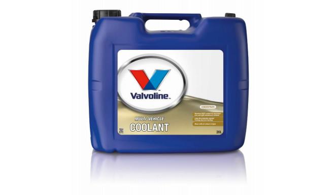 Jahutusvedelik Multi-Vehicle Coolant kontsentraat 20L, Valvoline