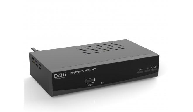 Denver DTB-136H UK/DE/ES/HR/SI/IT