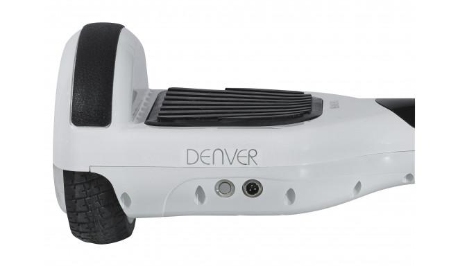 Denver DBO-6501 White MK2