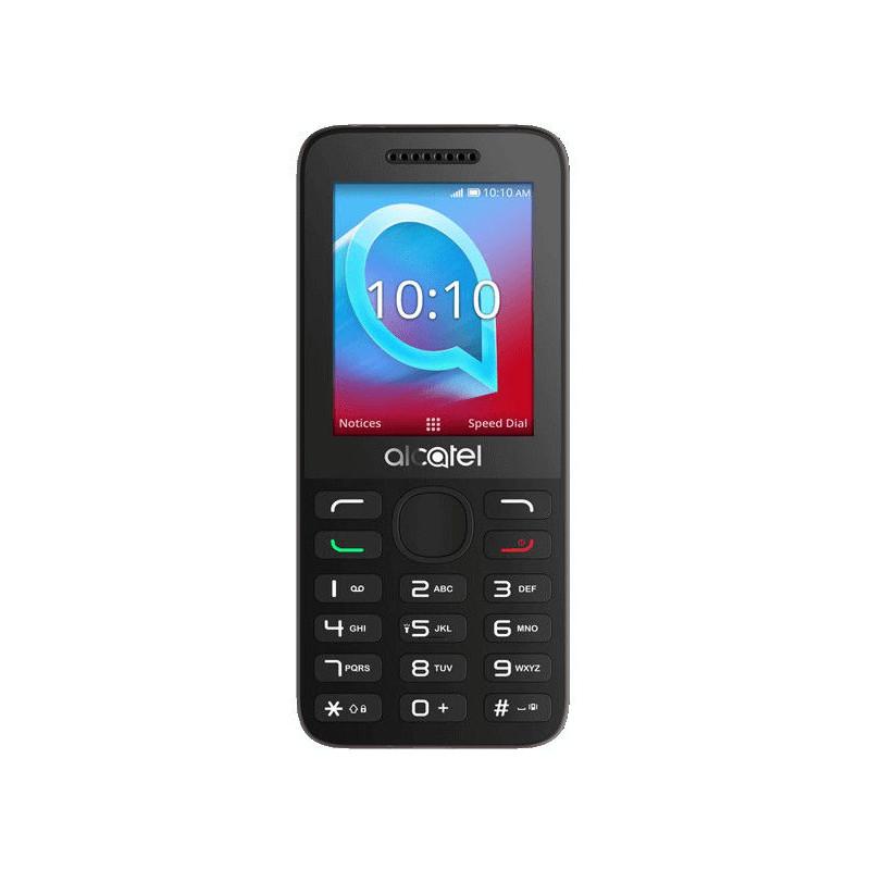 Alcatel 2038X Cocoa Gray
