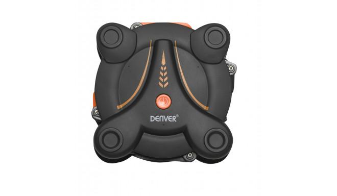 Denver droon DCH-200, must/oranž