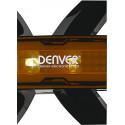 Denver DCW-360 Black/Orange