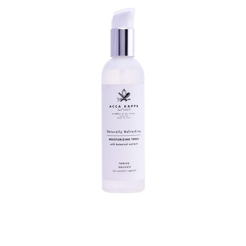 WHITE MOSS refreshing moisturising tonic 200 ml