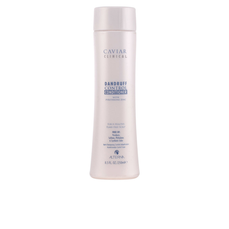 CAVIAR CLINICAL dandruff control conditioner 250 ml