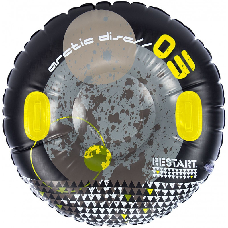 Kelk täispuhutav Snow Glider Arctic Disc