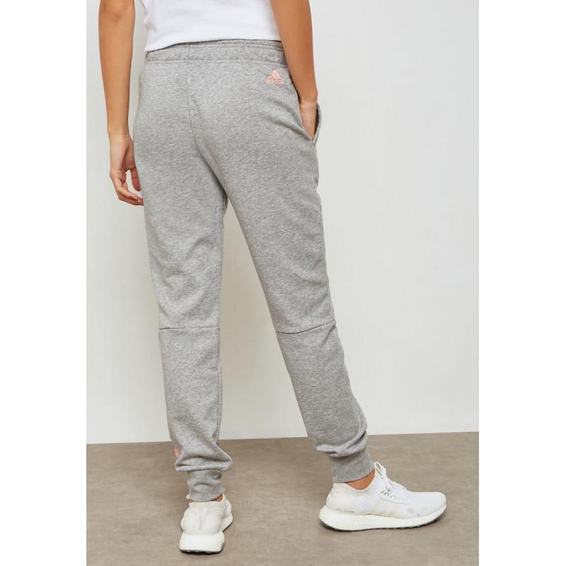 75098f4de76 Dressipüksid adidas Essentials Linear Cuffed pants hall - Pants ...