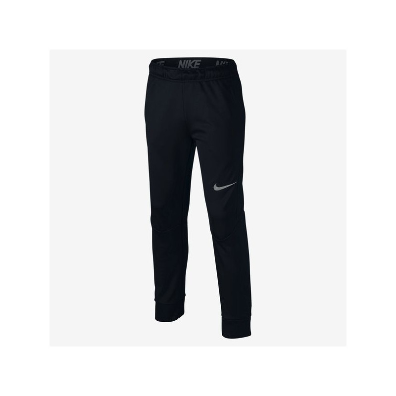 ac34c4c79c6 Dressipüksid Boys Nike THERMA PANT TAPERED must - Pants - Photopoint