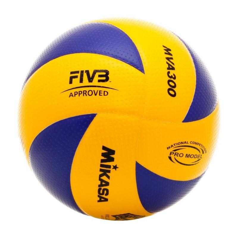 626325890b8 Võrkpall Mikasa MVA300 - Volleyballs - Photopoint