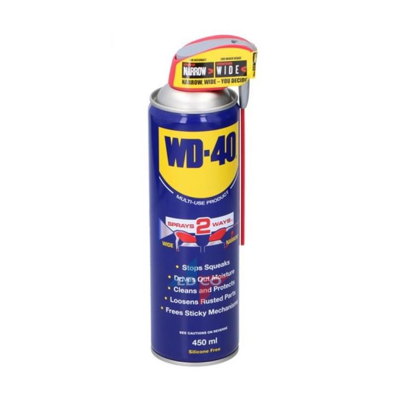 WD40 universaalmääre 450 ml