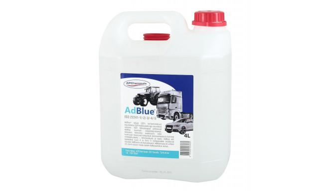 AdBlue AP valamisotsikuga 4L