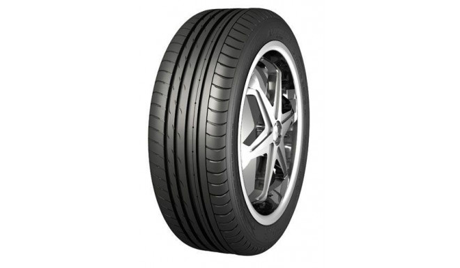 Nankang 215/60R17 AS-2 NANKANG SUVI E/B/71dB