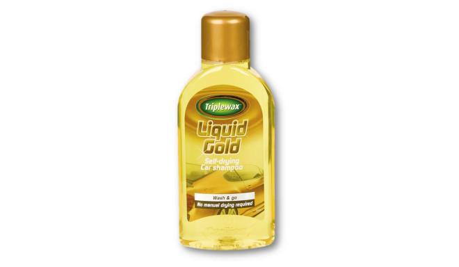CARPLAN Liquid Gold isekuivav šampoon 500ml
